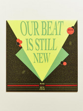 "Various Artists - Our Beat is Still New - Take 1 - 12"" Vinyl"