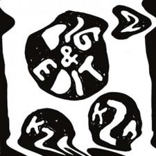 KZA - Dig & Edit 2 - 2x LP Vinyl