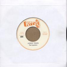"Upsetters - Horny Train - 7"" Vinyl"