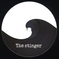"""Shelly Thunder - The Stinger - 12"""" Vinyl"""