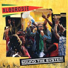 Alborosie - Sound the System - LP Vinyl