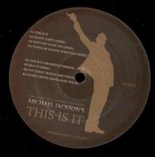 Michael Jackson - This Is It Rarities - LP Vinyl
