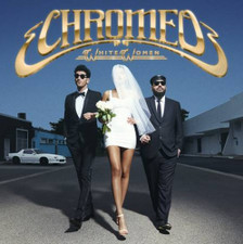 Chromeo - White Women - 2x LP Vinyl