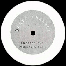 "Cyrus - Enforcement - 12"" Vinyl"