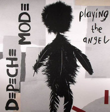 Depeche Mode - Playing the Angel - 2x LP Vinyl