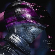 "Dabs - Stentah / Half Truth - 12"" Vinyl"