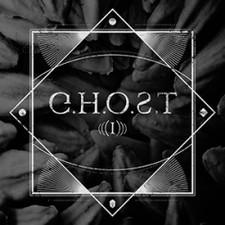 """G.H.O.S.T - Rattler / Bad Education - 12"""" Vinyl"""