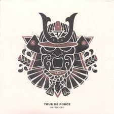 Tour De Force  - Battle Cry - LP Vinyl