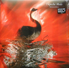 Depeche Mode - Speak & Spell - LP Vinyl
