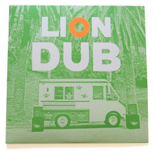 The Lions Vs Dub Club - This Generation In Dub - LP Vinyl