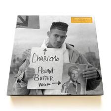 Charizma & Peanut Butter Wolf - Circa 1990-1993 - 4x LP Vinyl Box Set