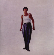 "Blu - The West - 7"" Vinyl"