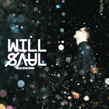 Will Saul - Dj Kicks - 2x LP Vinyl