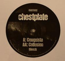 "Mesck - Conquista - 12"" Vinyl"