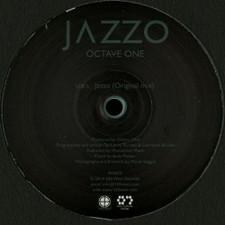 """Octave One - Jazzo - 12"""" Vinyl"""