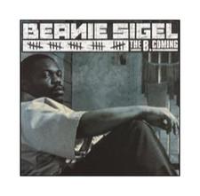 Beanie Sigel - The B.Coming - 2x LP Vinyl