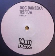 "Doc Daneeka - Treptow - 12"" Vinyl"