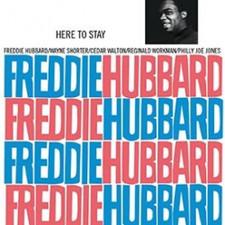 Freddie Hubbard - Here To Stay - LP Vinyl