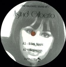 "Astrud Gilberto - The Balearic Sound Of - 12"" Vinyl"