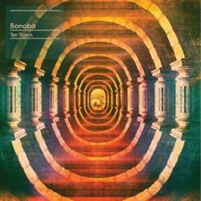 "Bonobo - Ten Tigers - 12"" Vinyl"
