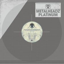 """Nucleus & Paradox - The Return Of… - 12"""" Vinyl"""