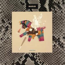 Madlib - Pinata Beats - LP Vinyl
