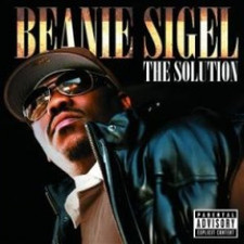 Beanie Sigel - The Solution - 2x LP Vinyl