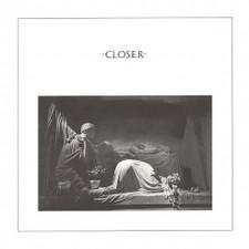 Joy Division - Closer - LP Vinyl