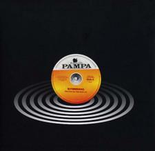"Stimming - The Southern Sun - 12"" Vinyl"