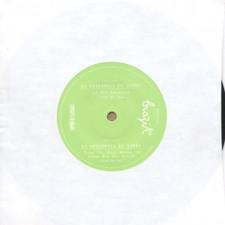 """Os Originais Do Samba - La Vern Salgueiro - 7"""" Vinyl"""