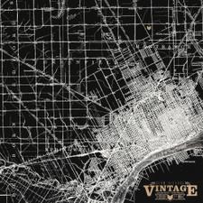 "Slum Village - Vintage Ep - 12"" Vinyl"