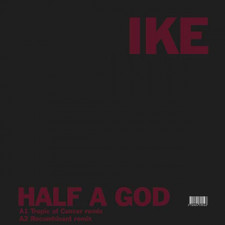 "Ike Yard - Remix EP 2 - 12"" Vinyl"