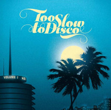 Various Artists - Too Slow to Disco - 2x LP Vinyl