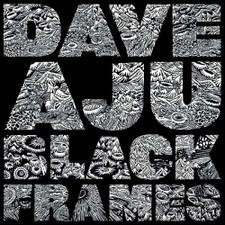 Dave Aju - Black Frames - 2x LP Vinyl