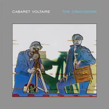 Cabaret Voltaire - The Crackdown - LP Vinyl