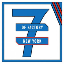 Various Artists - Of Factory New York - 2x LP Vinyl
