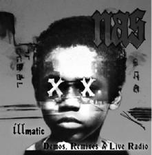 Nas - Illmatic Demos, Remixes & Live Radio - 2x LP Vinyl