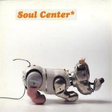 Soul Center - III - 2x LP Vinyl