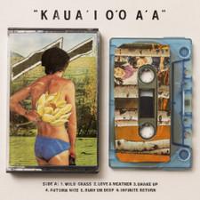 Gentle Friendly - K'AUA'I O'O A'A - LP Vinyl