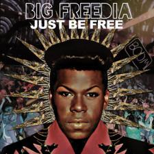 Big Freedia - Just Be Free - LP Vinyl