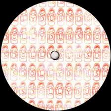 """Steffi & Dexter - Warme Hap - 12"""" Vinyl"""