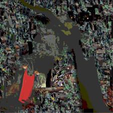 Naked Island - Naked Island - LP Vinyl