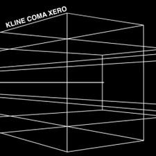 Kline Coma Xero - Kline Coma Xero - LP Vinyl