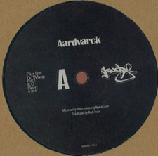 """Aardvarck - Plus Det - 12"""" Vinyl"""