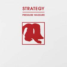 Strategy - Pressure Wassure - LP Vinyl