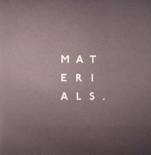 "Mak & Pasteman - Materials - 12"" Vinyl"