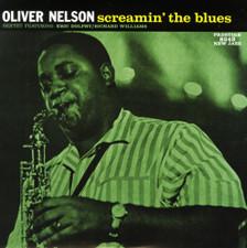 Oliver Nelson - Screamin' The Blues - LP Vinyl