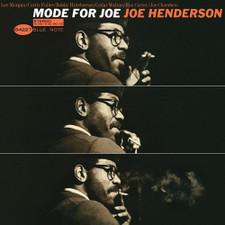 Joe Henderson - Mode For Joe - LP Vinyl