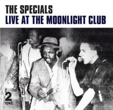 The Specials - Live At the Moonlight Club (2014 version) - LP Vinyl