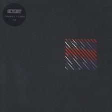 """Sbtrkt - Transitions 003 - 12"""" Vinyl"""